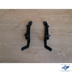 Supports de pare brise de BMW r 1200 rt / r 900 rt