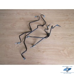 Tuyaux abs 2 de BMW r 1200 rt / r 900 rt (07/2008 - 06/2014)
