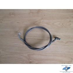 Conduite embrayage émetteur / récepteur en 1230 mm de BMW r 1200 rt / r 900 rt série k26