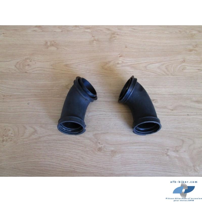 Tubulures d'admission de boite à air de BMW r 1200 / r nineT / r 900