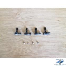 Linguets de commande d'arbres à cames de BMW r 1200 et autres modèles