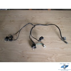 Faisceau électrique de carénage de BMW k75rt / k100rt/lt/rs