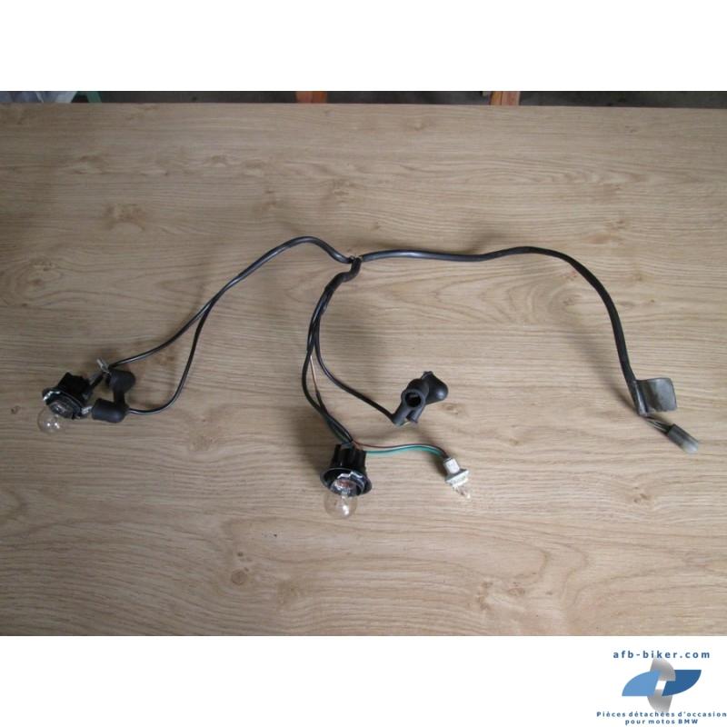 Faisceau électrique de carénage de BMW k 75 rt / k 100 rt / lt / rs