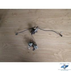 Faisceau électrique de cul de selle de BMW K75 / K100 /...