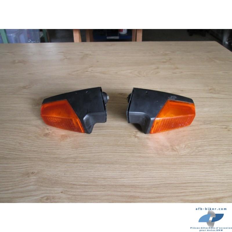 Clignotants arrières de BMW k75 - k100 - k1100