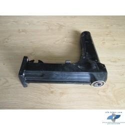 Bras oscillant noir arrière de BMW K 75 / K 100