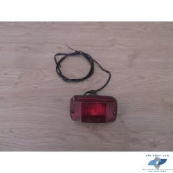 Feux antibrouillard de BMW K 75 / K 100 / R 1100 RT / R 1150 RT