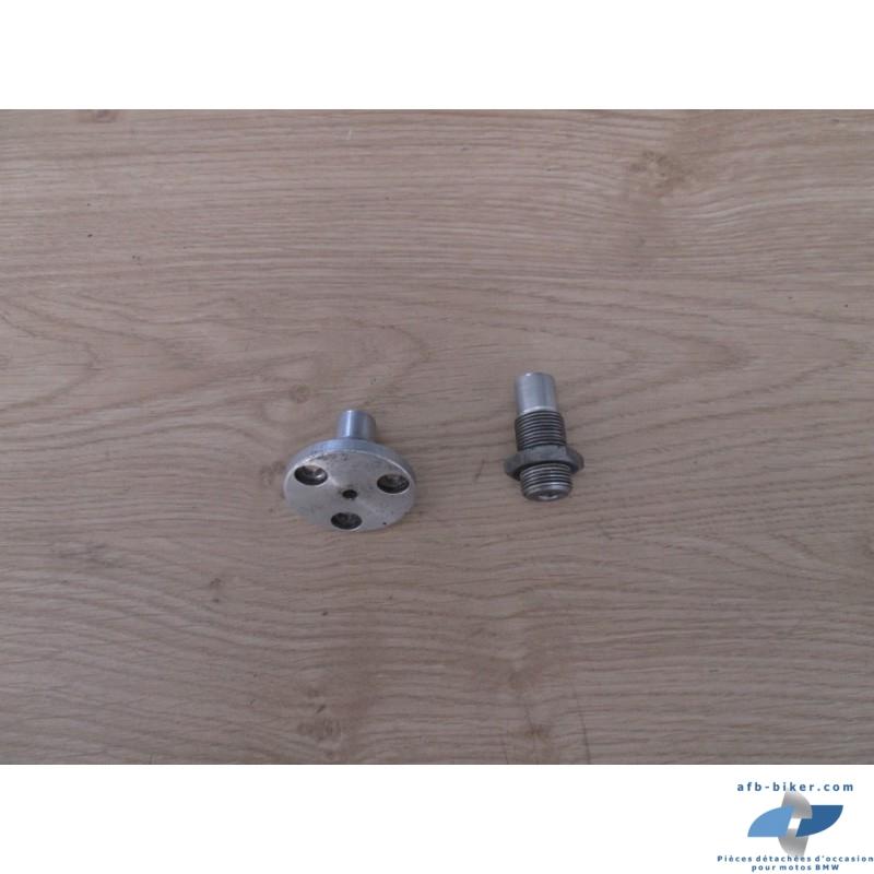 Tourillons de bras oscillant de BMW K 75 / K 100 / k 1100