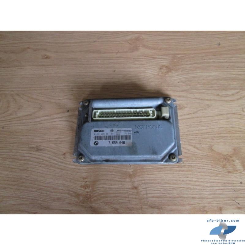 Boitier d'injection de BMW k 1200 lt 1ère version (01/1998 - 12/2003)