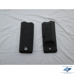Couvercles droit et gauche de boite à gants de BMW...