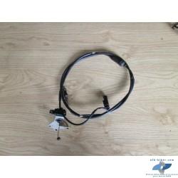câble d'accélérateur avec micro contact de BMW k 1200 lt et rs