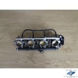 Corps d'injecteurs de BMW k 1200 lt 1ère version (1998/2003