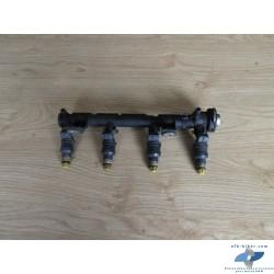 Rampe et injecteurs de BMW k 1200 lt / rs / gt