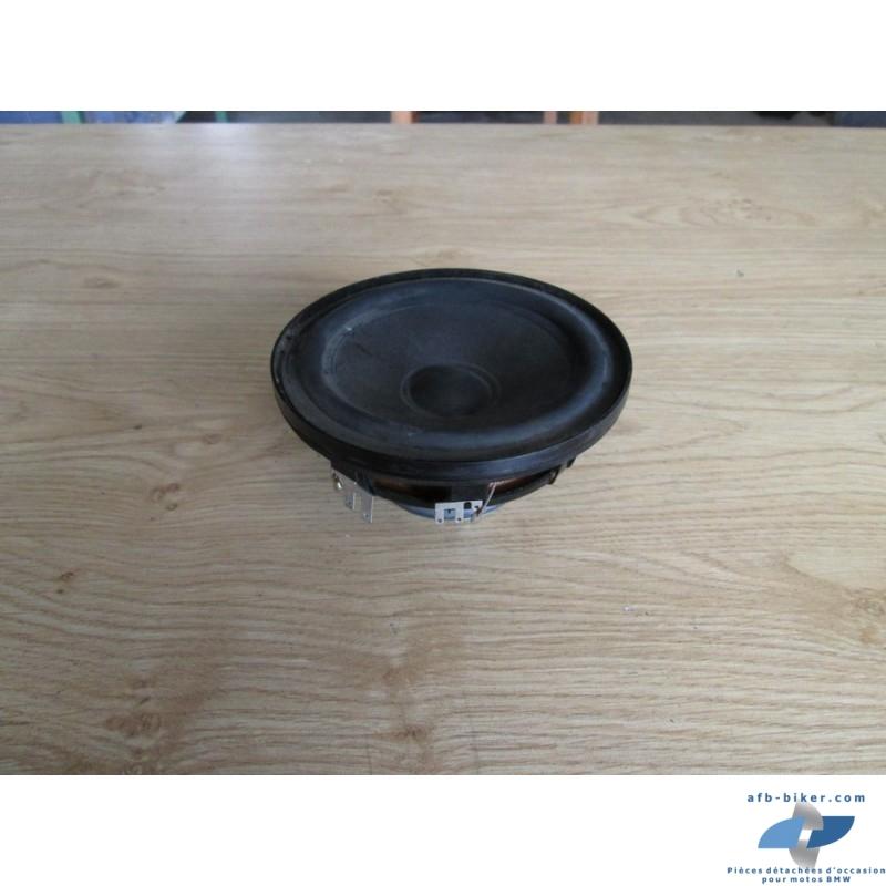 Haut parleur avant de console de BMW k 1200 lt