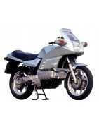 Roues - Fourches - Amortisseurs BMW K1 / K100RS1