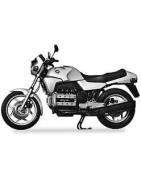 Instruments, phares, feux et clignotants pour BMW séries K75 / K100